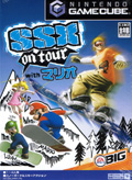SSX on Tour with Mario (New) - EA Sports