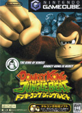 Donkey Kong Jungle Beat (New) - Nintendo