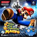 Dance Dance Revolution with Mario (New) - Konami