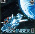 Rayxanber II - Data West