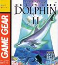 Ecco The Dolphin II - Sega