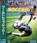 World Cup Soccer - Sega
