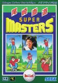 Ozaki Naomichi Super Masters - Sega