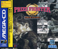 Prize Fighter (New) - Sega