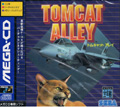 Tomcat Alley (New) - Sega