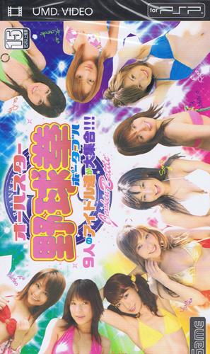 All star yakyuken battle psp sony vegas