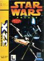 Star Wars Arcade - Sega
