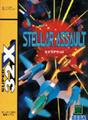 Stellar Assault - Sega
