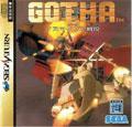 Gotha (New) - Sega