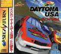 Daytona USA (New) - Sega
