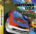 Daytona USA - Sega