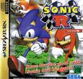 Sonic R  - Sega