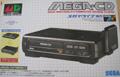 Japanese Mega CD Console (New) - Sega