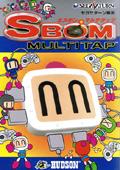 Sega Saturn Sbom Multitap - Hudson