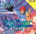 Adventure Island (Hu Card Only) - Hudson Soft