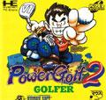 Power Golf 2 (New) - Hudson Soft