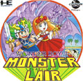 WonderBoy III Monster Lair - Hudson Soft