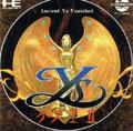 Ys I II - Hudson Soft