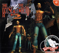 The House Of The Dead 2 Gun Set (No Gun!) - Sega