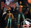 The House Of The Dead 2 Gun Set (No Gun!) - Sega