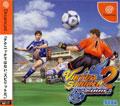 Virtua Striker 2 Ver 2000.1 (New) - Sega