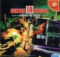 18 Wheeler - Sega