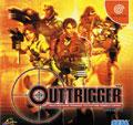 Outtrigger - Sega