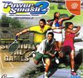 Power Smash 2 - Sega