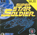 Super Star Soldier title=