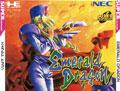 Emerald Dragon - NEC