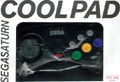 Sega Saturn This Is Cool Pad (Unboxed) - Sega