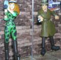 Lupin Figure Series Fujiko - Banpresto