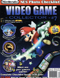 Video Game Collector 7 - Video Game Collector