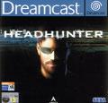 Headhunter - Sega