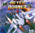 AfterBurner II - NEC Avenue