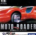 Motoroader - Masaya