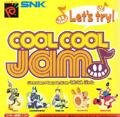 Cool Cool Jam - SNK