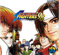The King of Fighters 98 First Print (New) - SNK