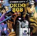 Cyber City OEDO 808 - Masaya