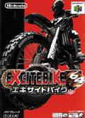 Excitebike 64 - Nintendo