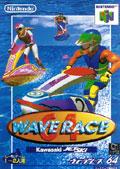 Wave Race 64 - Nintendo