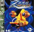 Zero Wing title=
