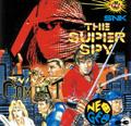 The Super Spy Ninja Combat Soundtrack - Scitron Discs