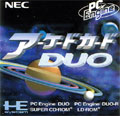 Arcade Card Duo (New) - NEC