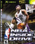 NBA Inside Drive 2002 - Microsoft