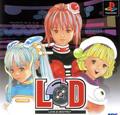 Love & Destroy - Sony Computer Entertainment
