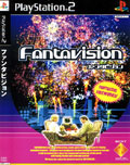 Fantavision with Demo Disk - Sony