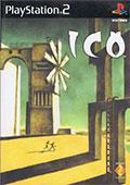 Ico - Sony Computer Entertainment