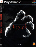 Blood The Last Vampire (Part Two) - Sony Computer Entertainment