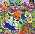 Parappa The Rapper - Sony Computer Entertainment